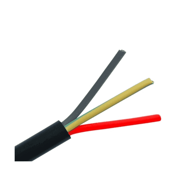 Finolex 2.5mm 3 Core 100m Flexible Wire