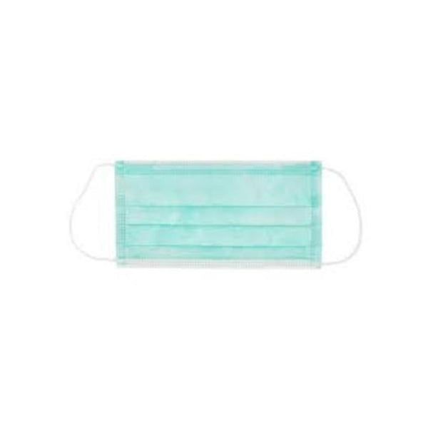 Midas Surgical Face Mask (Pack of 100)