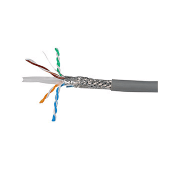 D-LINK Cat 6 SFTP Outdoor Cable 305 m