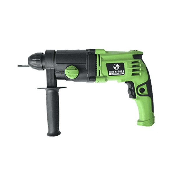 Eibenstock Rotary Hammer Drill 18mm – EBM-2-18 RE