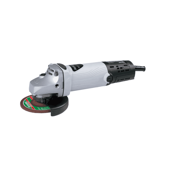 HiKOKI Mini Angle Grinder  100 mm 12000 RPM – PDA100M