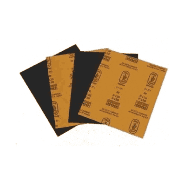 Cumi Silicon Carbide Water Proof Paper – Ajax-E4