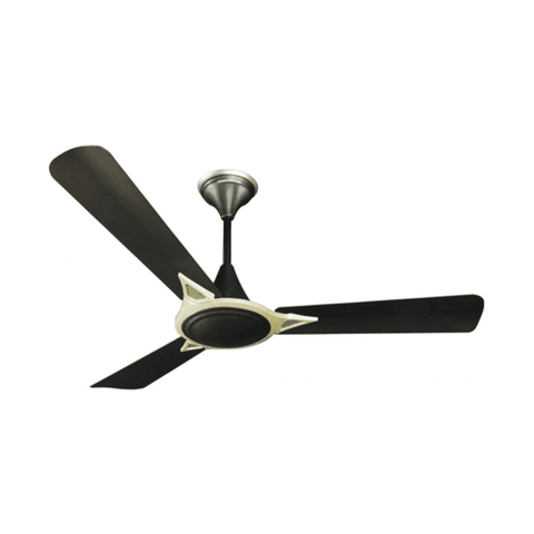 Crompton Greaves 1200mm Aura Anti Dust Ceiling Fan (Mica Matt)