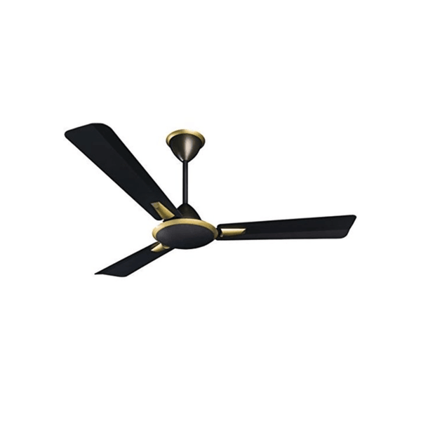 Crompton Greaves 1200mm Aura Anti Dust Ceiling Fan (Chicory)
