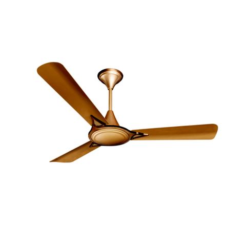Crompton Greaves 1200mm Avancer Anti Dust Ceiling Fan(Coco Gold)