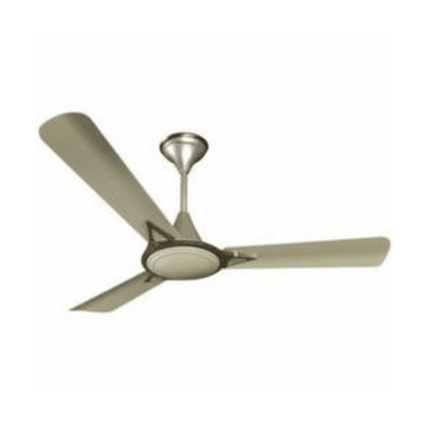 Crompton Greaves 1200mm Avancer Anti Dust Ceiling Fan(Cherrry Sliver)