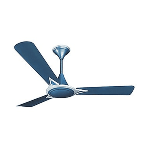 Crompton Greaves 1200mm Avancer Anti Dust Ceiling Fan(Lilac Matt)
