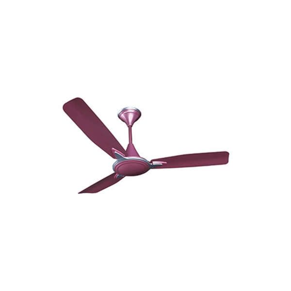Crompton Greaves 1200mm Amour Ceiling Fan (Lavender)