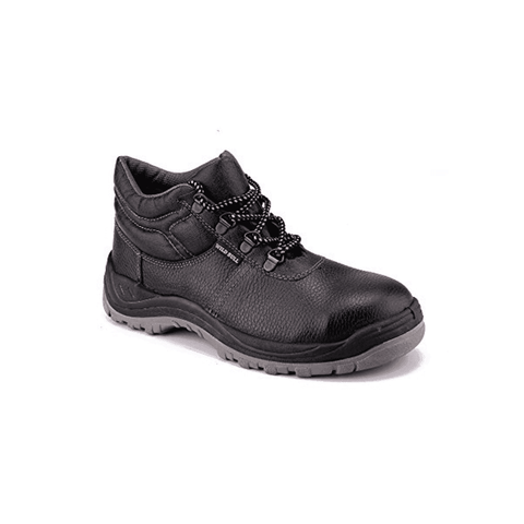Wildbull Safety Shoe WB THUNDER PLUS