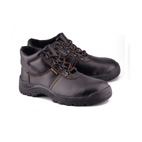 Wildbull Safety Shoe WB ENGINEER  PLUS
