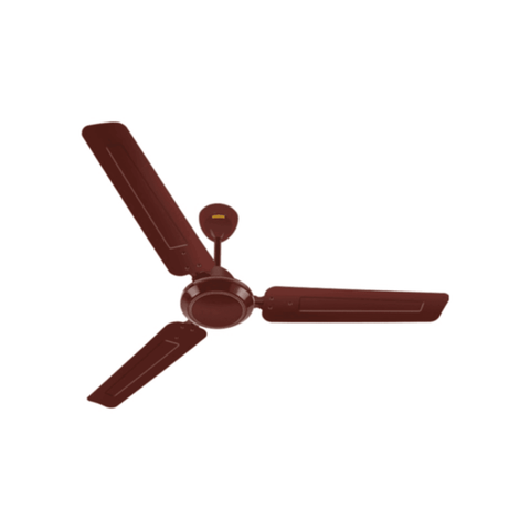 Luminous Josh 1400mm Ceiling Fan (Brown)