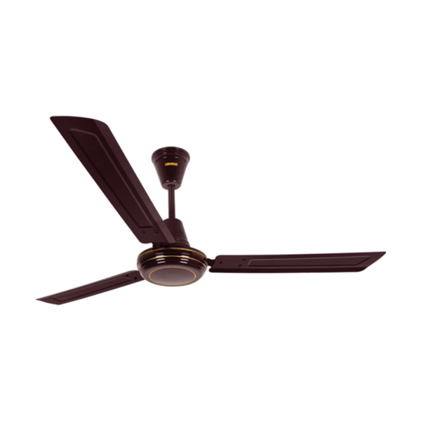 Luminous Kraze400 1200mm Ceiling Fan - Brown