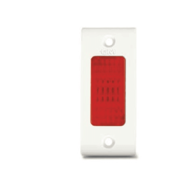 GM G-HOME VEDA 10A Indicator Light – GM8004