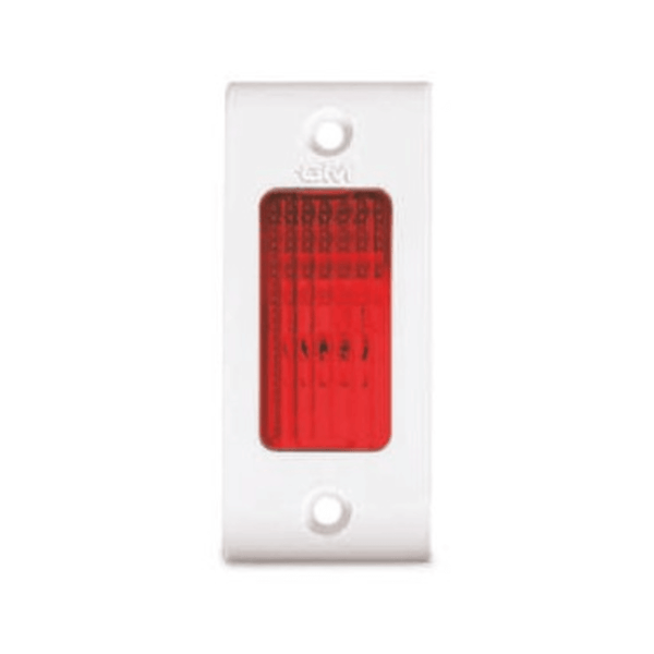 GM G-ERA ERION 10A Indicator Light – GM8504