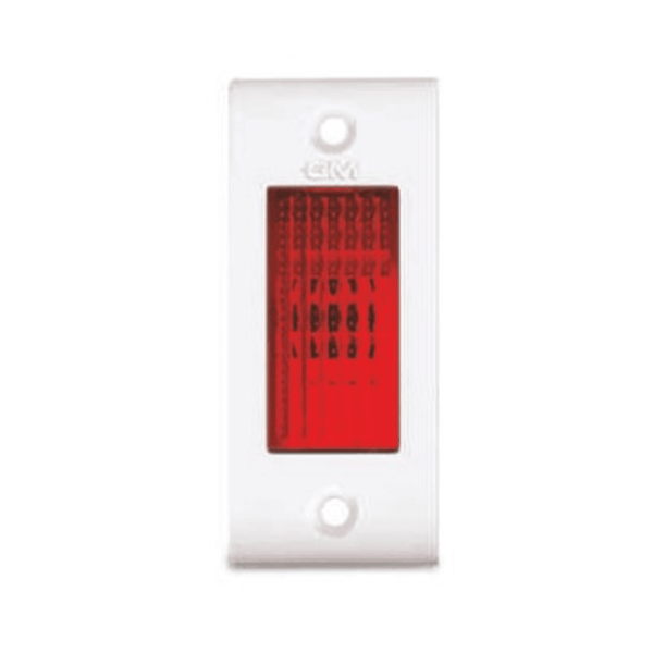 GM G-ERA EVON 10A Indicator Light – GM8508