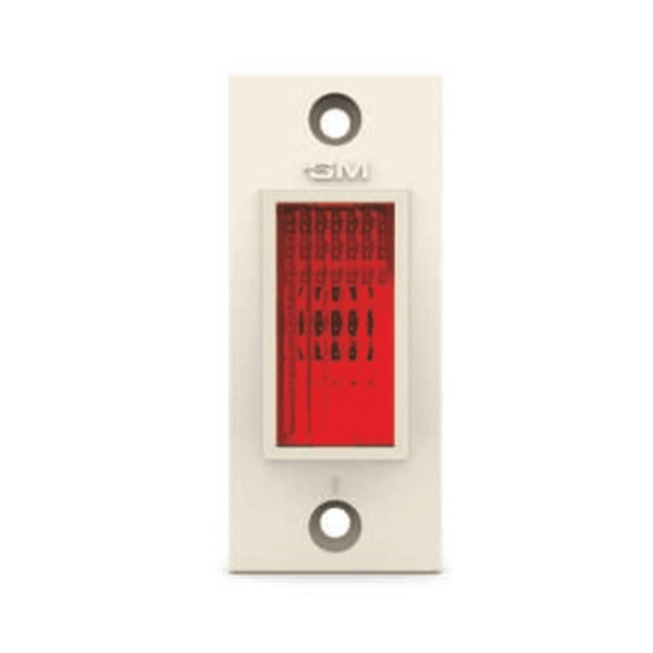 GM G-ERA CERA 10A Indicator Light – GM8704