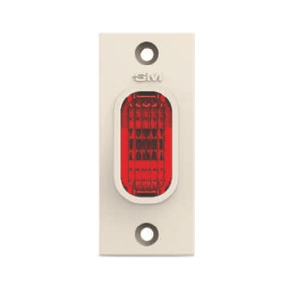 GM G-ERA CIVIA 10A Indicator Light – GM8708