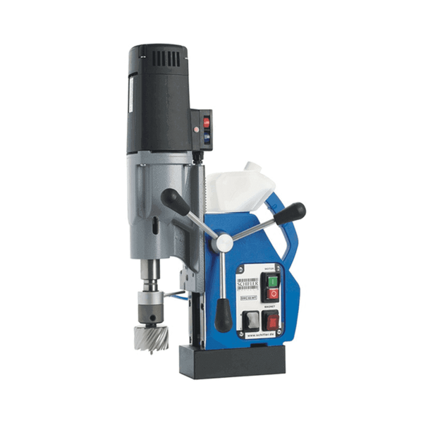 Schifler Magnetic Core Drilling Machine – SWC 65 WT