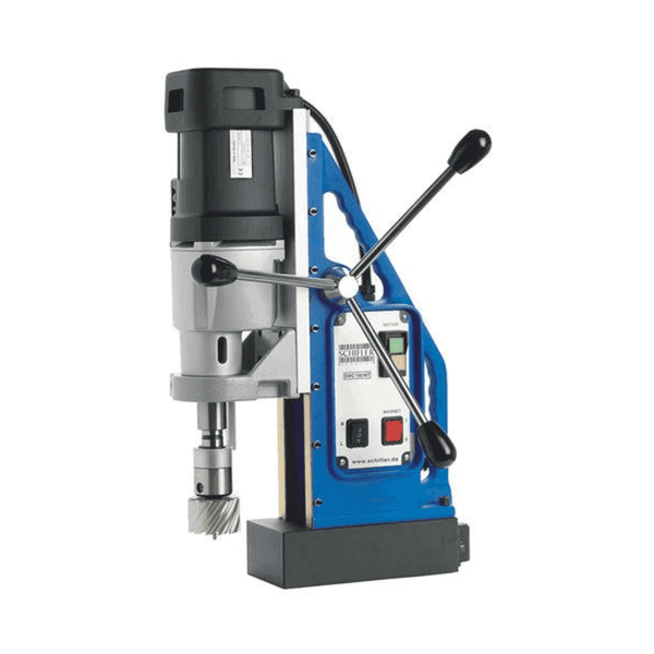 Schifler Magnetic Core Drilling Machine – SWC 100 WT