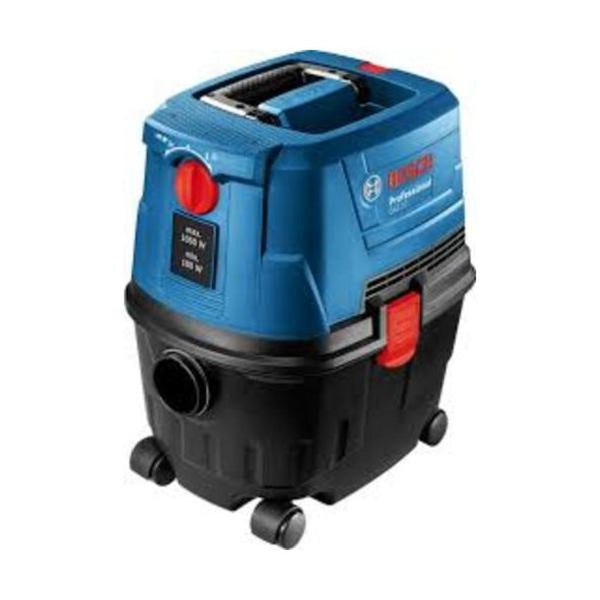 Bosch GAS 15 1100 W Vaccum Cleaner