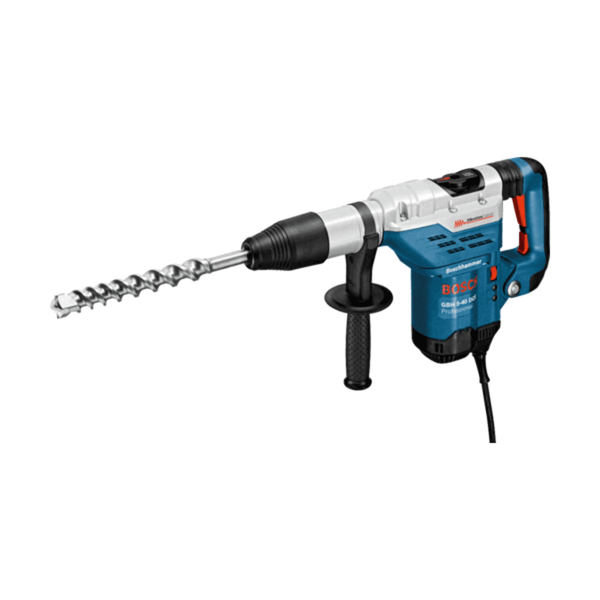Bosch 1150 W Rotary Hammer Drill GBH 5-40 DCE