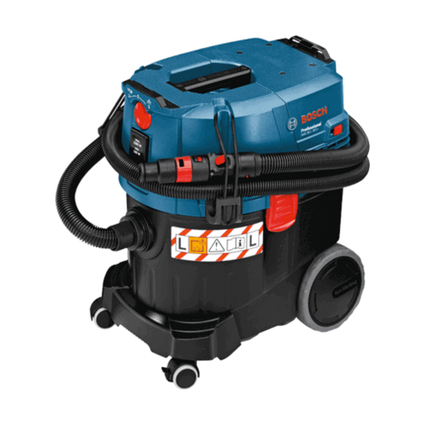 Bosch Professional Wet/Dry Extractor GAS 35 L SFC+