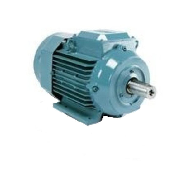 Siemens IE2 4 Pole Foot Mounting Motor - 1SE0 166-4NA80