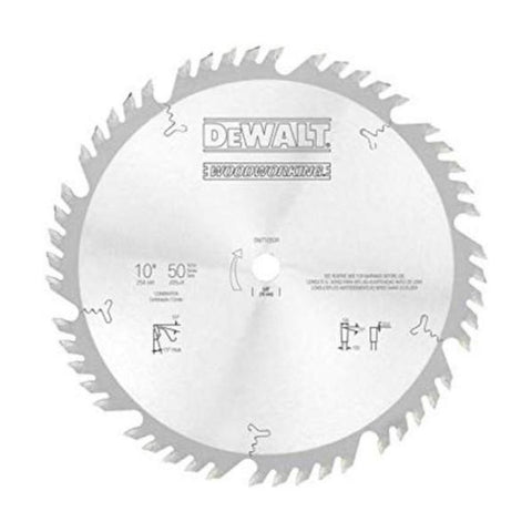 Dewalt TCT Woodworking saw Blades