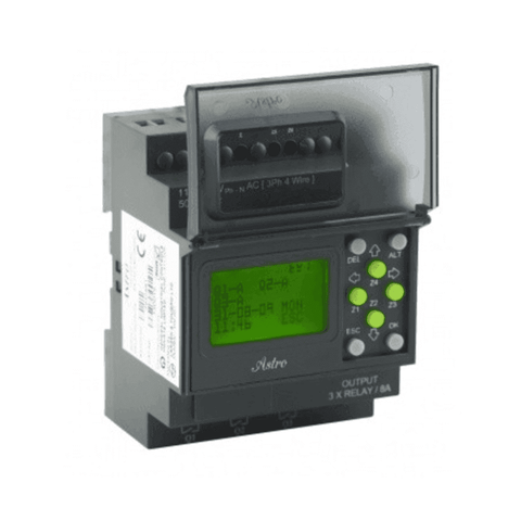 L&T Astro Time Switch