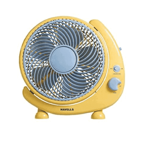 Havells 250mm Crescent HS Personal Fan