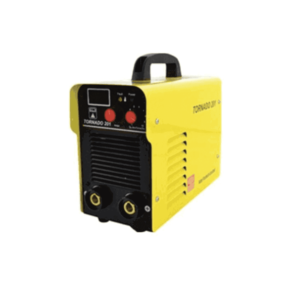 Ador Fontech Tornado 201 DC Arc welding machine