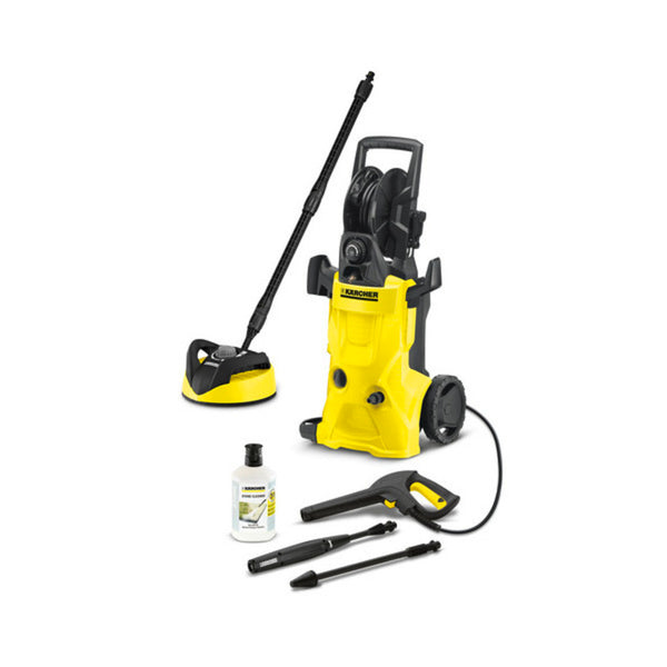 Karcher High Pressure Washer K4 Premium