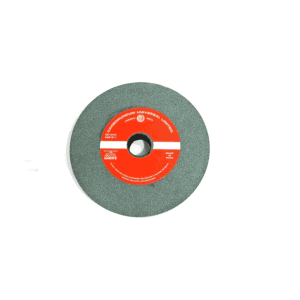 Cumi Grinding Wheels Medium 200X25X31.75 VPL10010200522