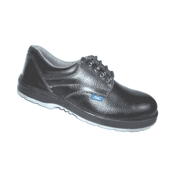 Allen Cooper Safety Shoes Low Ankle Steel Toe AC-1177