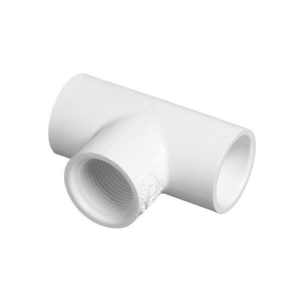 AVON PLAST PVC TEE 25MM (PACK OF 30)