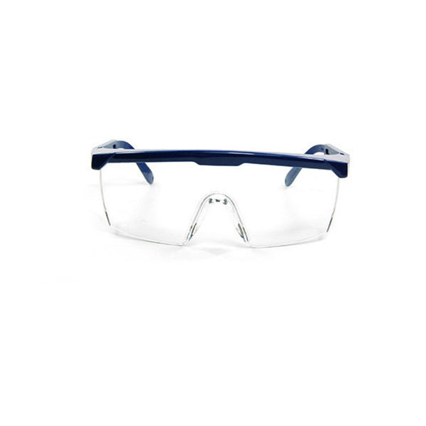 Zoom Safety Goggle clear (Pack of 12)