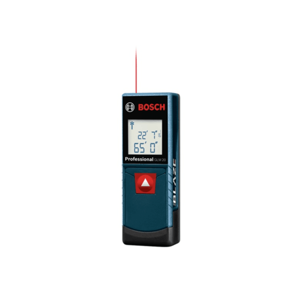 Bosch GLM 30 100 Feet Laser Distance Measuring Tool