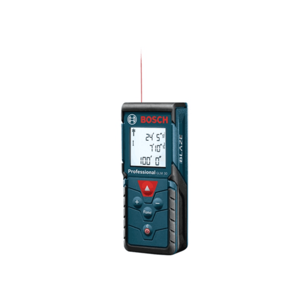 Bosch GLM 35  120 Feet Laser Distance Measuring Tool