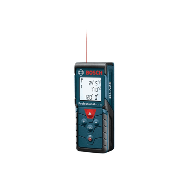 Bosch  GLM 40 x 135 Feet Laser Distance Measuring Tool