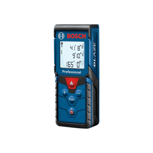 Bosch GLM 165-40 Pro 165 Feet Laser Distance Measuring Tool