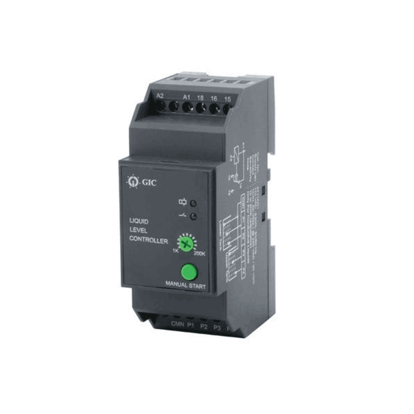 L&T Water Level Controller Double Tank 240 V XM81052OOOO