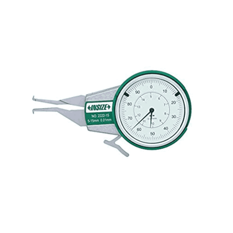 Insize Internal Dial Caliper Gauge 15-25mm 2222-25