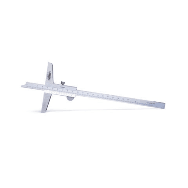 Insize Vernier Depth Gauge 0-200mm 1240-2001