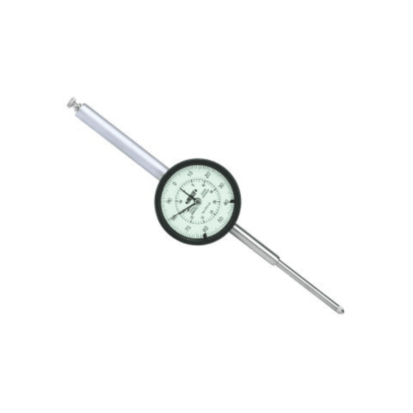 Insize Shockproof Dial Indicator 100mm 2309-100D
