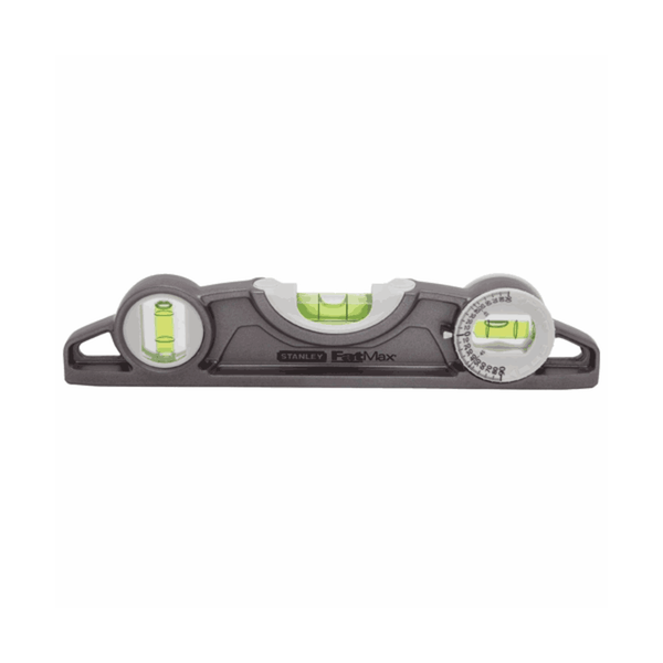 Stanley Fatmax Magnetic Torpedo Level 225mm-9 43-609I