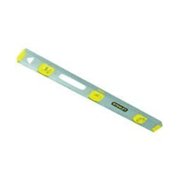 Stanley I- Beam Levels – Tpo Bead 1200mm/48 STHT42076-812