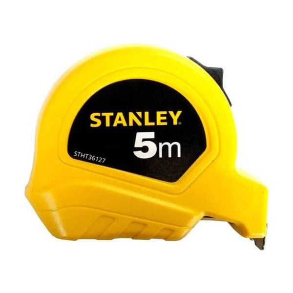 Stanley Measuring Tape STHT36127-812 5 Meter