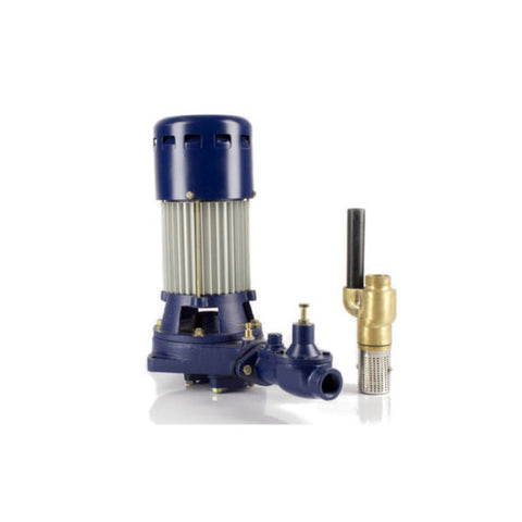 Ventura Jet Pump 0.37-1.10 kW Single Phase
