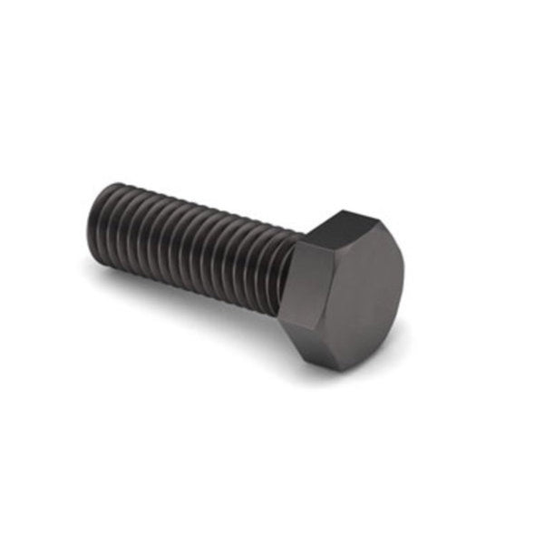 Unbrako Hex Screw M12 X 25 mm (Pack of 50)