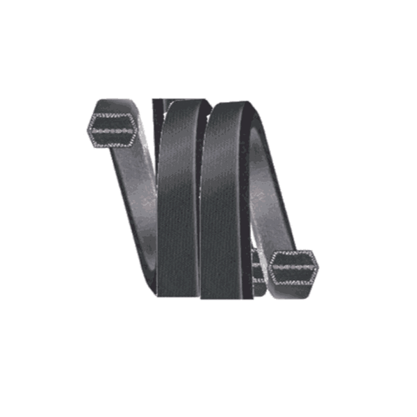 Fenner AA68-91 mm Hexogonal Belt (Pack of 4)